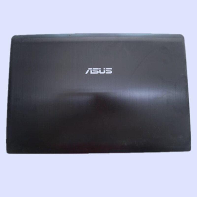 NEW Original Laptop LCD Back Top Cover/Palmrest Upper/Bottom Case Cover For ASUS N76 N76V N76S N76VM