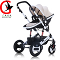 Baby stroller switchable shock Folding Ultra Light Portable Summer High landscape Baby Carriage  BDB-968B-2