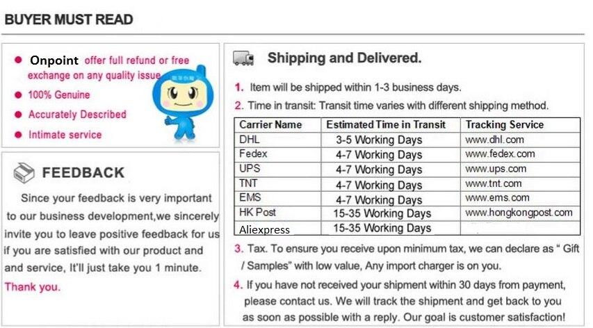 shipping feedback11