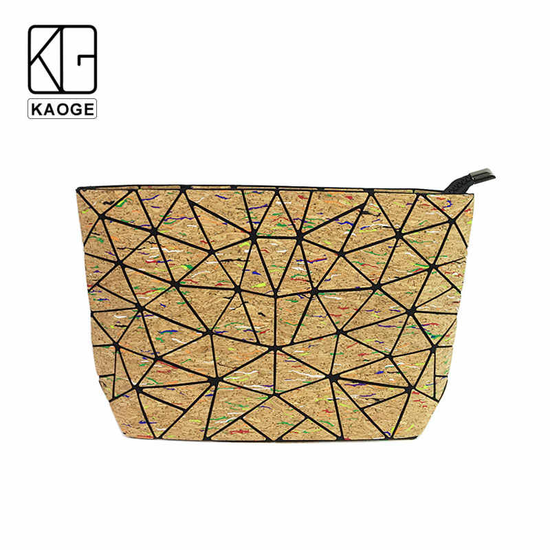 707a2421bc14 KAOGE Vegan Natural cork luxury handbags women Handmade femal bags designer  crossbody bags for women bao