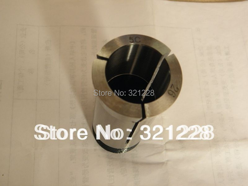 Precision 5C collet d=11mm round type Collet Chuck