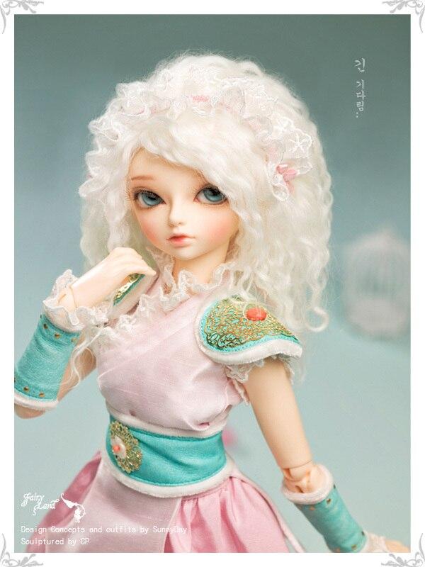 ФОТО OUENEIFS fairyland minifee ryeon bjd 1/4 body model reborn baby girls boys dolls eyes High Quality toys shop make up resin anime