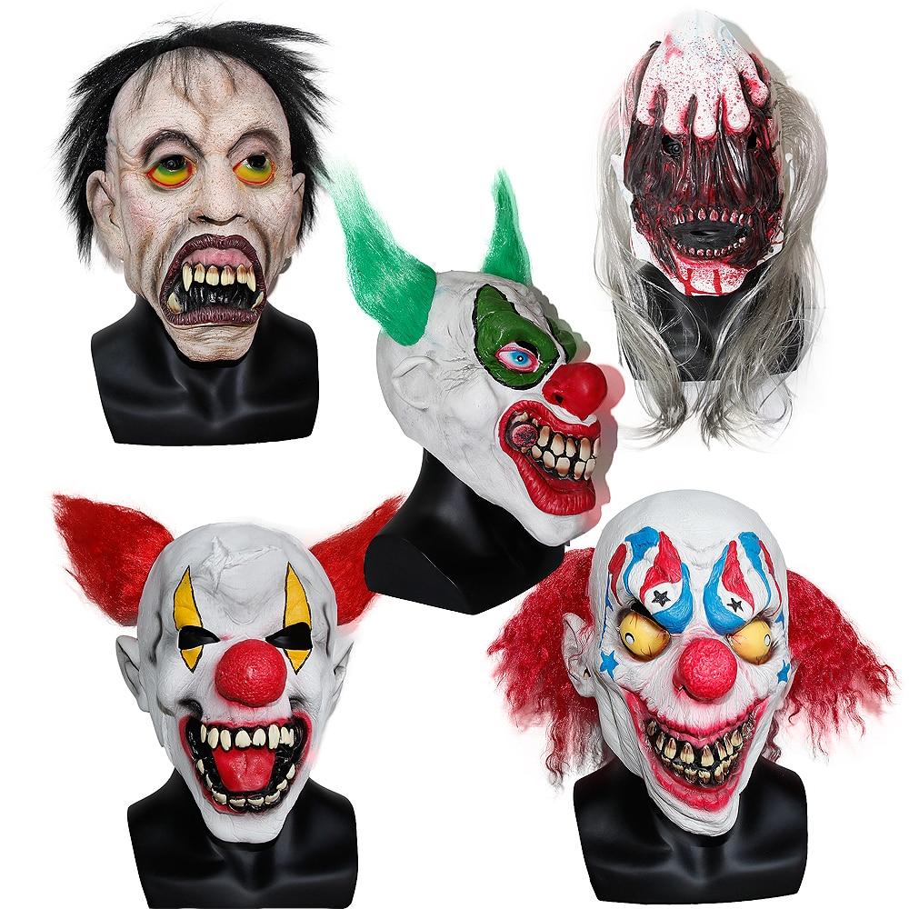 Popular Vampire Mask-Buy Cheap Vampire Mask lots from China ...