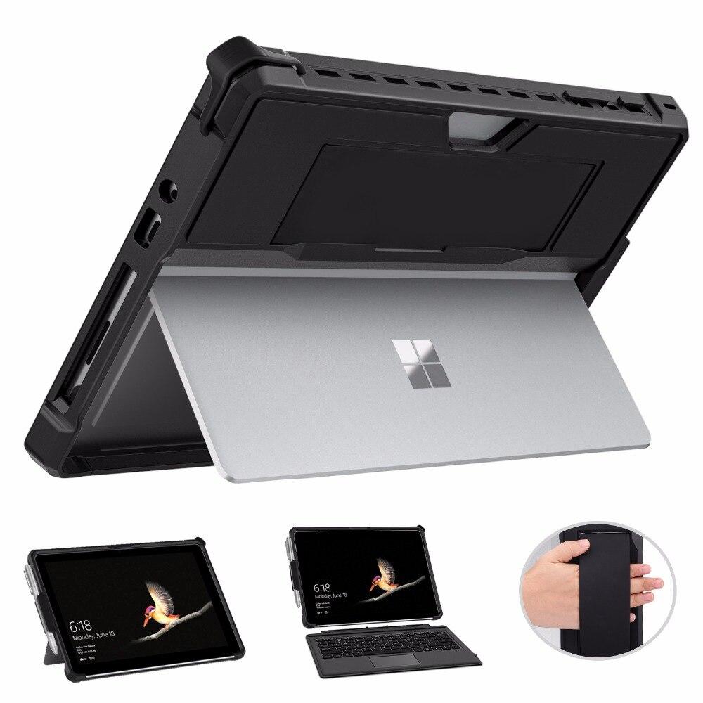 Купить MoKo чехол для Microsoft Surface Go, все в одном ...