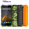 BLACKVIEW BV5000 4G LTE Смартфон 5.0 Дюймов MTK6735P 1.0 ГГЦ Quad Core 2 ГБ + 16 ГБ Android 5.1 8MP 4780 мАч водонепроницаемый мобильный Телефон