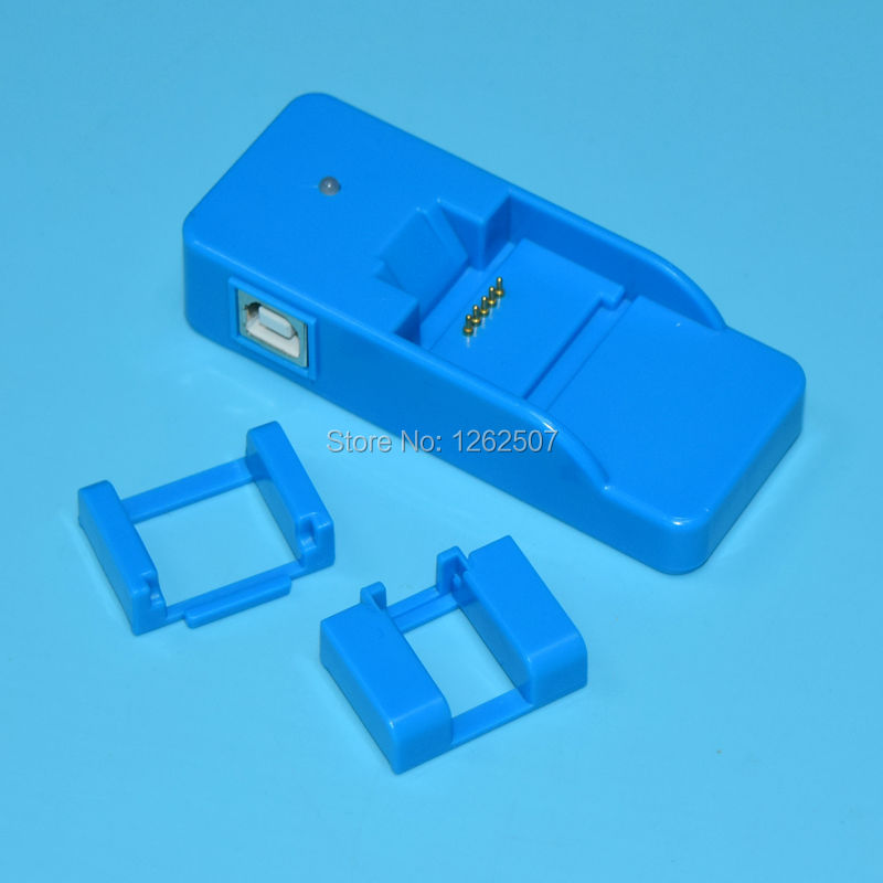 Cartridge reset tool for canon chip resetter for canon pgi270 cli271 chip resetter for canon pixma mg5720 mg5721 mg5722 mg6820 cs dx18 universal chip resetter for samsung for xerox for sharp toner cartridge chip and drum chip no software limitation