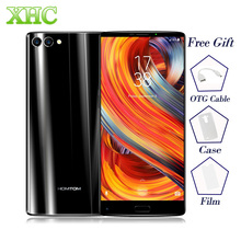 5.99″ HOMTOM S9 Plus Smartphones MTK6750T Octa Core 4G RAM 64 ROM Cellphones 4050mAh 13MP+16MP Camera OTG Dual SIM Mobile Phones