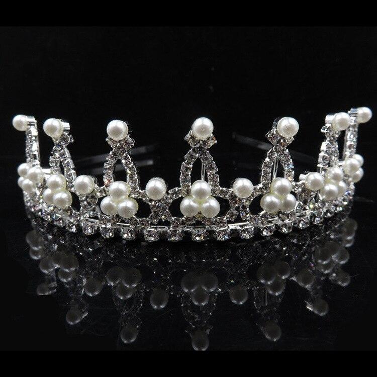 Detail Feedback Questions about Romatic Tiaras and Crowns Wedding Hair  Accessories Bridal Crown Tiaras for Brides Hair Ornaments Headwear Princess  Queen ... a19e450127e5
