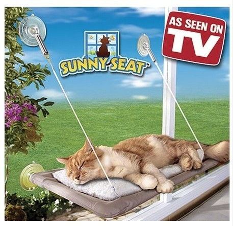 Hot selling New Window Hammock backet As Seen On TV sunny pet seat Beds without retail box овощерезка as seen on tv multi vegetable chopper цвет оранжевый