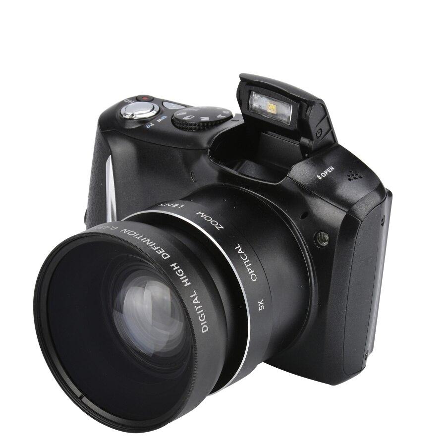 Dslr Camera DC-510T 16MP 8x Digital Zoom Professional Digital Camera 2.4 640*480 Digital Cameras Made In ChinaDslr Camera DC-510T 16MP 8x Digital Zoom Professional Digital Camera 2.4 640*480 Digital Cameras Made In China