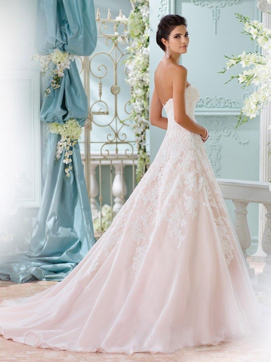 Fancy Vestido De Novia Rosa Inspiration - All Wedding Dresses ...