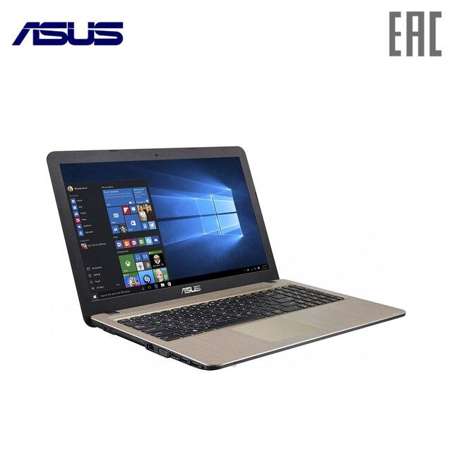 """Ноутбук Asus X540LA-XX360T 4G 500G 15,6 """" Intel I3 (90NB0B01-M13080)"""