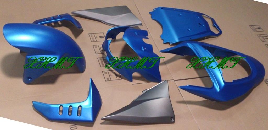 Z1000 Z750 2005 Abs Fairing Z 1000 750 Fairings 2004 Z-1000 Z-750 03 04 Fairing 2003 - 2006 Radiator Cover