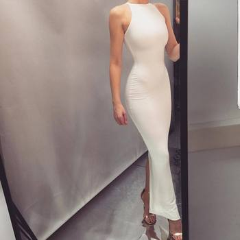 Kylie jenner Dress Plus Size Dresses For 4xl 5xl 6xl Kim Kardashian Wrap Sexy Dress