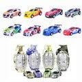 Rc Автомобиль Мини Grenade Форма 4-КАНАЛЬНЫЙ Микро Высокая Скорость Дистанционного Управления Батареи Автомобиля Toys С 12 Цветов Горячей Продажи