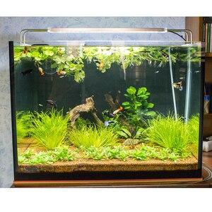 Image 5 - Nicrew sunsun ade水生植物smd led照明水族館chihiros 220v 12 ワット 14 ワット 18 ワット 24 ワット超薄型アルミ合金水槽