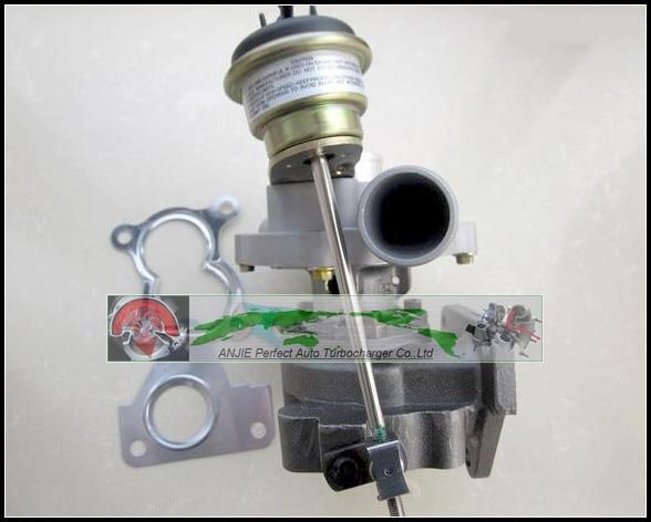 Turbo KP35 54359880002 54359700002 For NISSAN Micra Renault Clio Kangoo Megane Scenic 1.5L DCI K9K700 K9K704 K9K710 Turbocharger набор приспособлений для установки фаз грм двигателей renault 2 0 dci jonnesway al010229