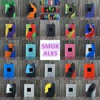 Newest Smok Alien Baby AL85 Kit 85W Smoke Alien AL85 Starter Kit Decorative Silicone Case Skin
