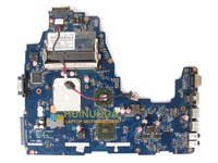 NOKOTION Original K000111560 LA 6843P laptop motherboard for Toshiba C660 C660D Mainboard