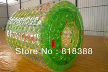Water roller walking ball inflatable toys drum