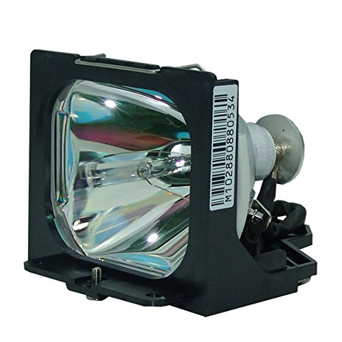 Projector Lamp Bulb TLPL6 TLP-L6 for TOSHIBA TLP-450 TLP-451 TLP-650 TLP-651 TLP-670 TLP-671 with housing projector bare lamp bulb tlpl6 for toshiba tlp 4 tlp 400 tlp 401 tlp 450 tlp 450e tlp 450j tlp 450u tlp 451 etc