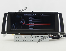 Quad Core 1024*600 HD экран Android 4.4 автомобильный DVD GPS navigationfor BMW X3 2011-2015 с 3 г/Wi-Fi DVR OBD Зеркало Ссылка 1080 P