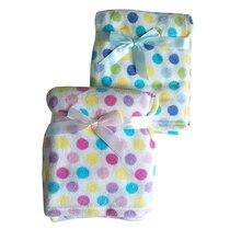 1pcsToddler Newborn Baby Infant Kids Muslin Swaddle Soft Sle