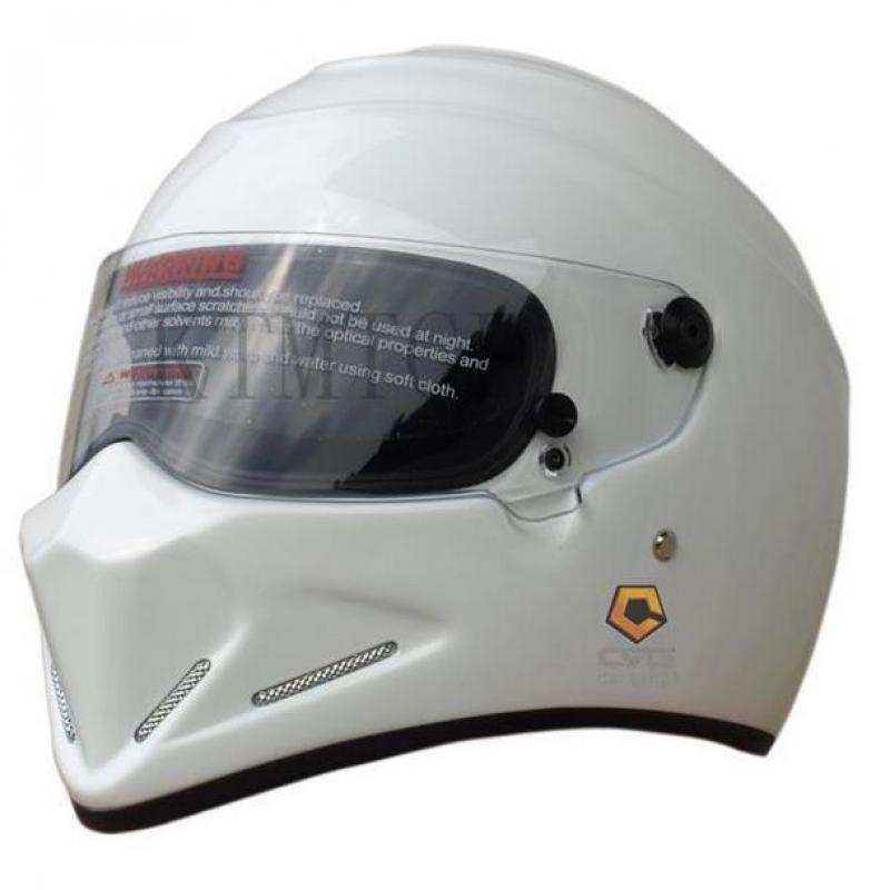 CRG Replacement Shield Visor for Full Face Helmet