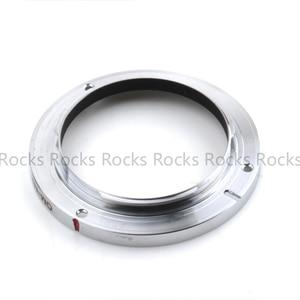 Image 3 - Pixco om nik Focus Infinity adaptador de montaje para lentes de 3 tornillos, traje para lente Olympus SLR a cámara Nikon D750 D810 D4S