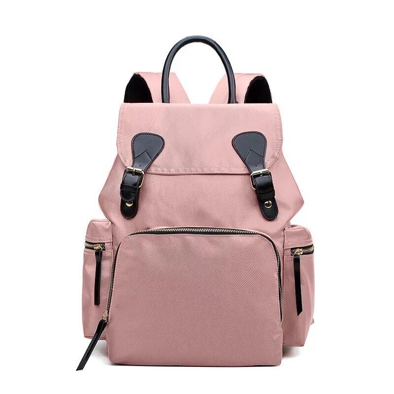 COLORLAND multi-fonction maman sacs sac à langer momie sacs à dos Nappy sacs mode imperméable et Durable grande capacité