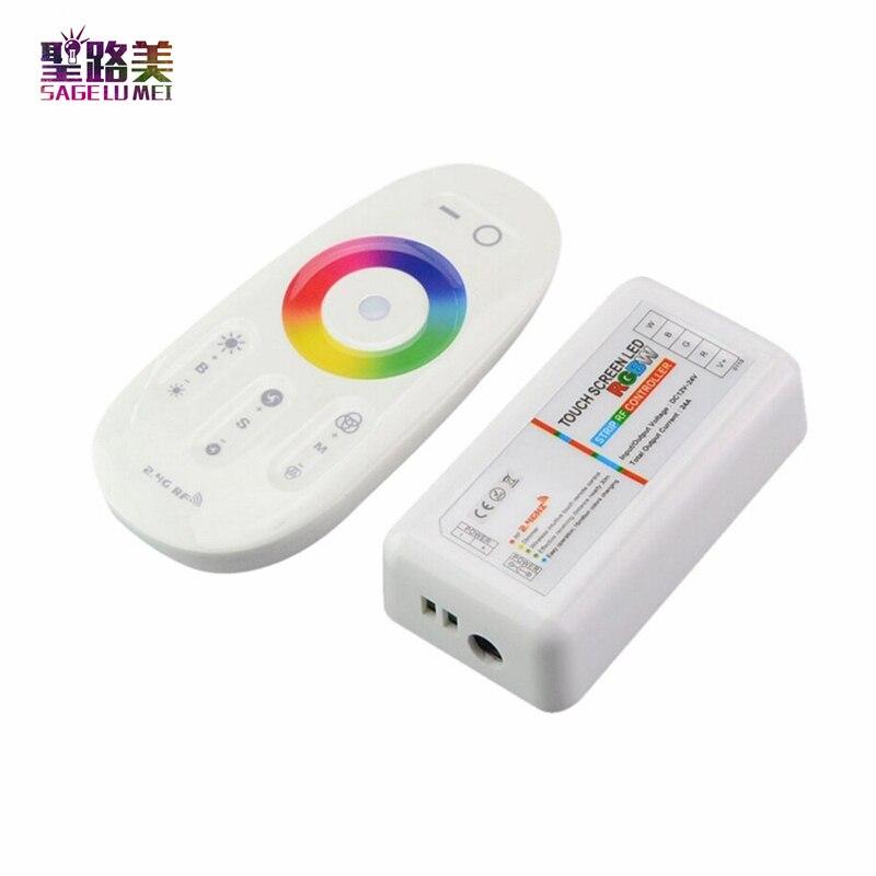 Controladores Rgb rgbw ou rgb led controlador Modelo Número : Led Rgbw/rgb Strip rf Controller