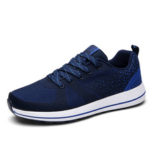 Large size 39-48 men running shoes zapatillas deportivas hombre men's running shoes chaussures hommes male footwear sports shoes