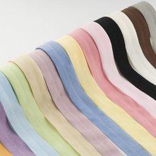 fc55c4efb23cb Couture plate 2 cm bande élastique pour pantalon sous-vêtements soutien-gorge  vêtements en caoutchouc décoratif réglable doux ce.