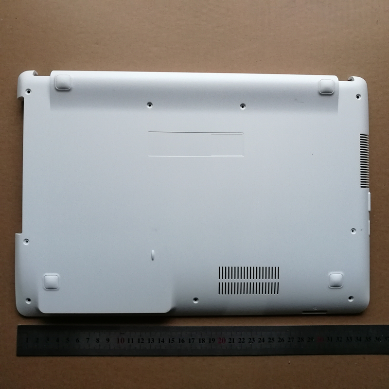 New laptop bottom case base cover for ASUS X451 X451CA X451C X451M X451E 13NB0332AP0101 3DXJBBCJN10