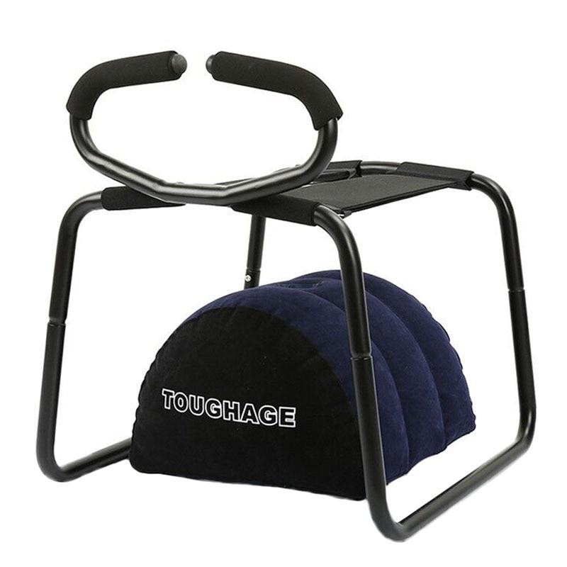 Sex Position Enhancer Chair