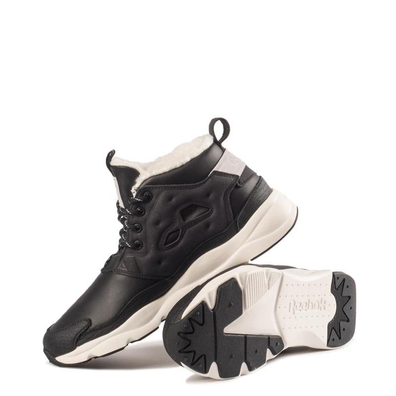Walking shoes REEBOK FURYLITE CHUKKA ARC  BS5398 sneakers for female TmallFS
