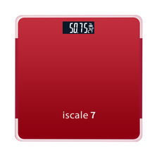 Beemsk body fat called app Bluetooth smart body fat scale electronic body fat scale Bluetooth intelligent electronic scale