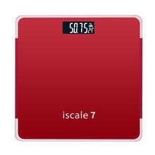 Beemsk body fat called app Bluetooth smart scale electronic intelligent