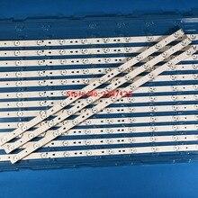 100% Nieuwe LED Backlight strip 10lamp LED315D10 ZC14 07 (EEN) 30331510213 LED315D10 voor LE32A7100L LED315D10 LE32D8810 LE32B310N