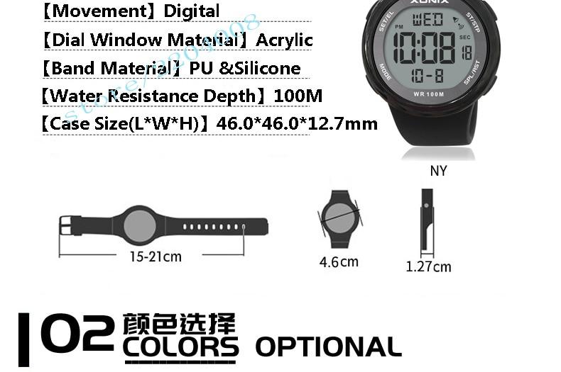 Reloj Hombre beautiful Sport Watch For Men 2021