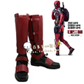 Deadpool Wade Wilson cosplay cos zapatos