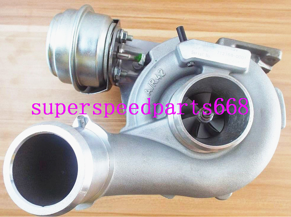 GT1749V 712766 5003S 55191596 46786078 71785250 turbo turbochager for Fiat Marea 1.9 JTD M724.19.X 8Ventil 110HP&115HP Jan.2000
