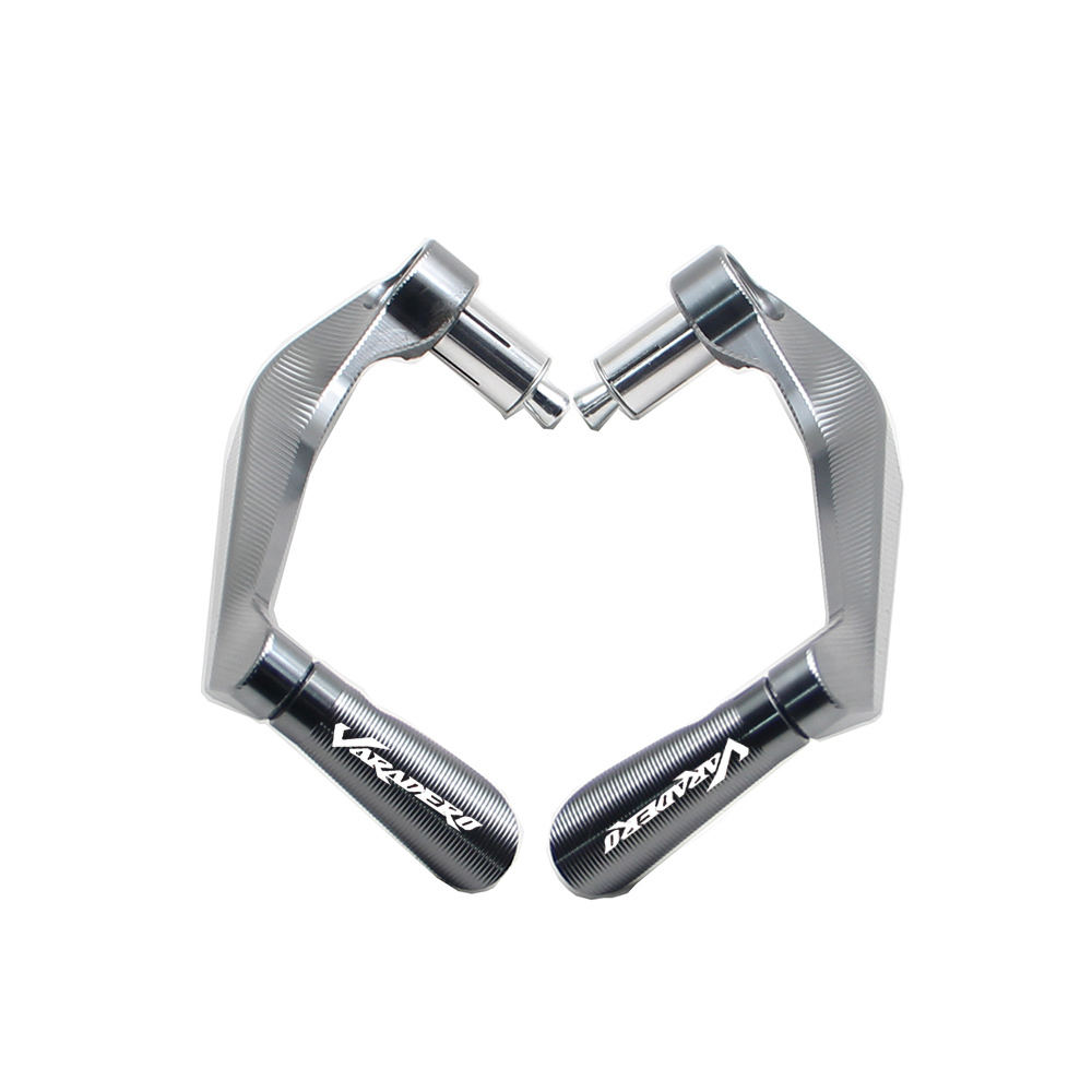 For Honda Varadero 7 8 quot 22mm CNC Motorcycle Brake Clutch Levers Protector Guard in Covers amp Ornamental Mouldings from Automobiles amp Motorcycles