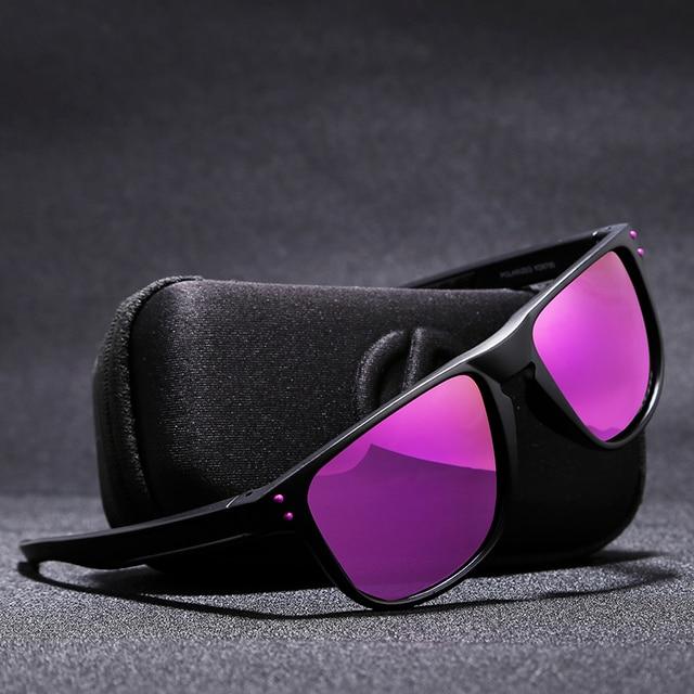 Kdeam Durable Lightweight Polarized Sunglasses 3