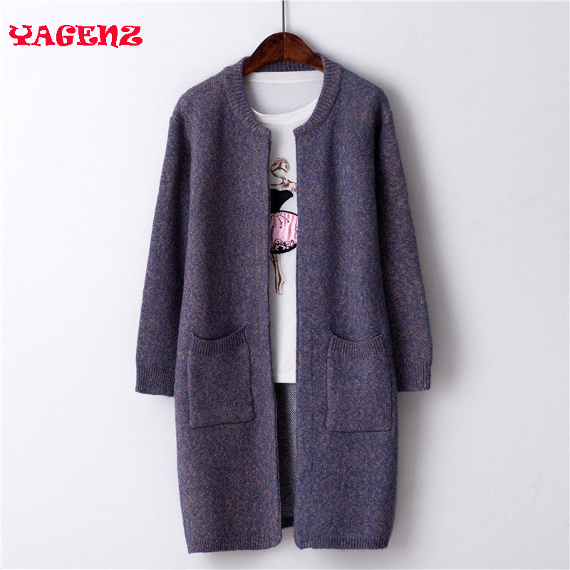 Online Get Cheap Womens Long Cardigan Sweater Coat -Aliexpress.com ...