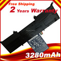 3280mAh Laptop battery for Acer Aspire S S3 Ultrabook 13.3'' AP11D3F AP11D4F 3ICP5/65/88 3ICP5/67/90 MS2346 KB1097