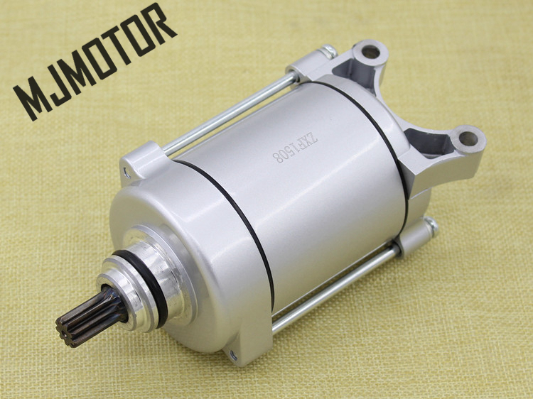 US $35 99 |CG125 Electrical Engine Starter Motor For Honda 150 Motorcycle  QJ Keeway Suzuki ATV Go Cart ATV Spare Part-in Motorcycle Motor from