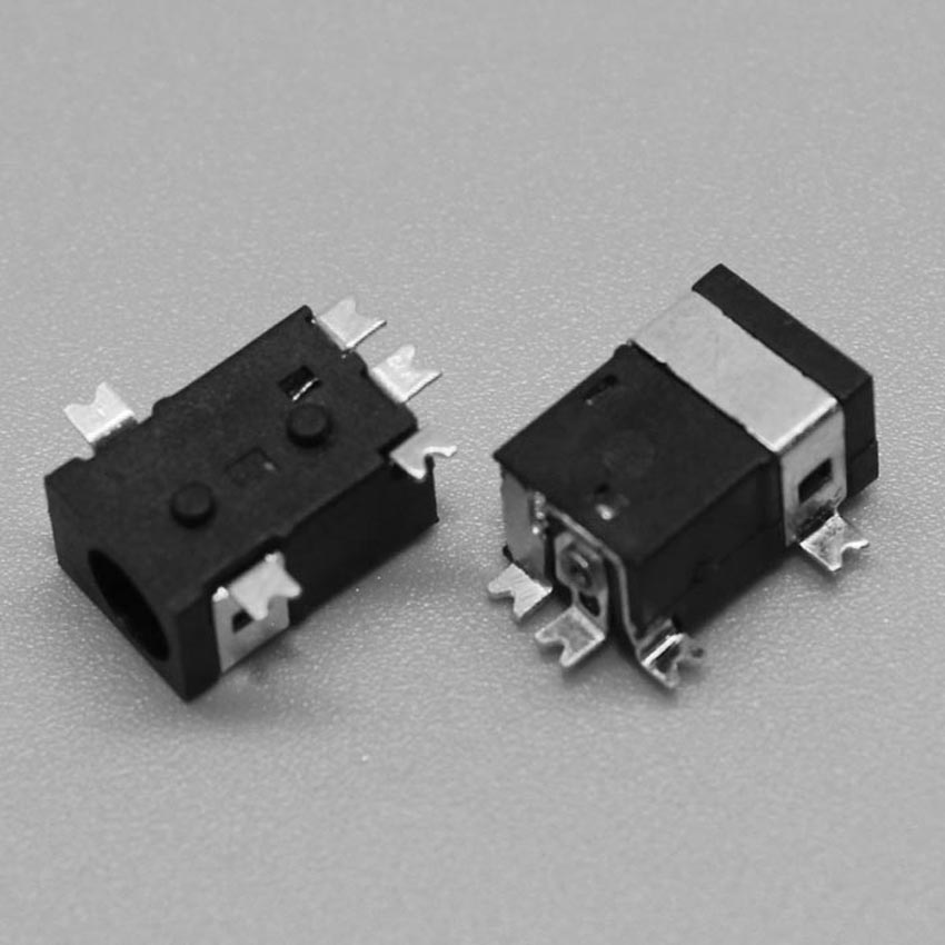 024f18a24c 1x DC Power Jack Socket Connector for Clempad Android Tablet 1.3 mm ...