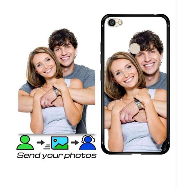 DIY Custom Case For Google Pixel 2 XL Back Cover Case Soft Silicon TPU Phone Case For Google Pixel 2 XL Fundas Capa
