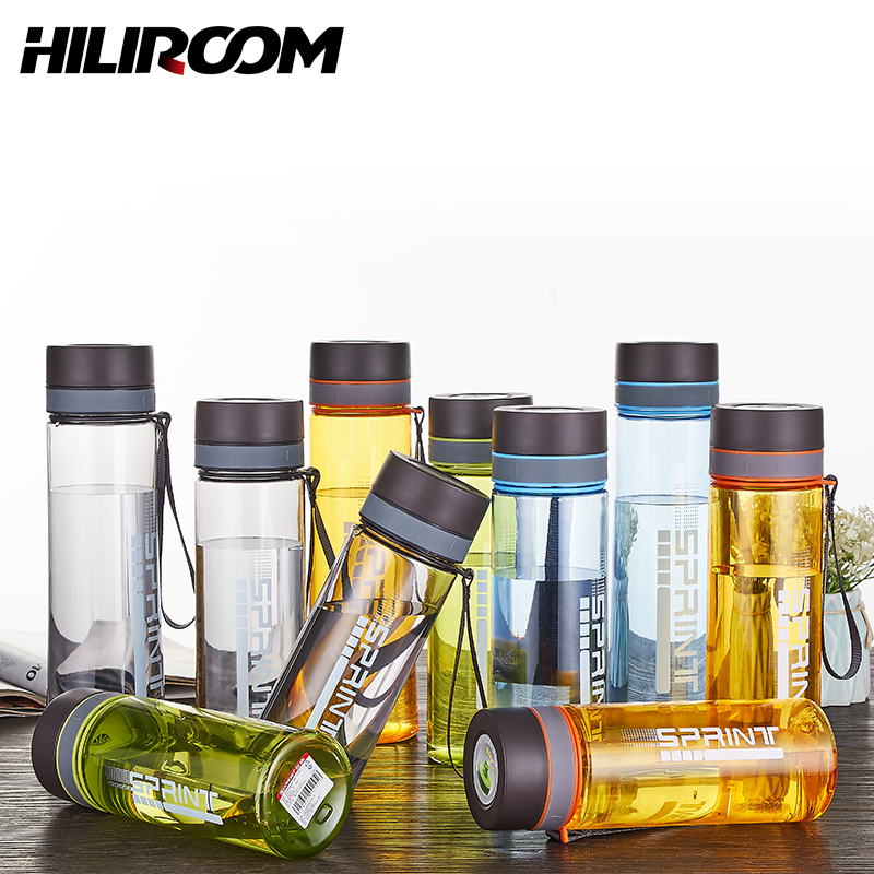 NEW 1000ML Water Bottle shaker Plastic Direct Drinking School Water Bottles Shaker Bottle Gourde En Plastique Sport|Water Bottles| |  - AliExpress